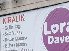 LORA DAVET AVCILAR - İstanbul Mağazamız