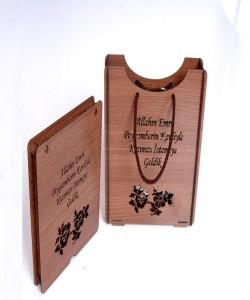 Kız İsteme Kutuları Çantalı - 89121