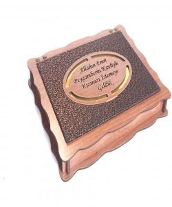 Kız İsteme Kutuları Çantalı - 89122