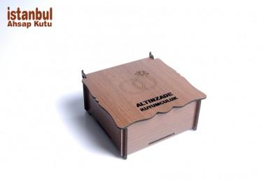Farklı Ahşap Kutular - 89057