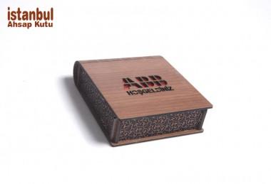 Farklı Ahşap Kutular - 89089